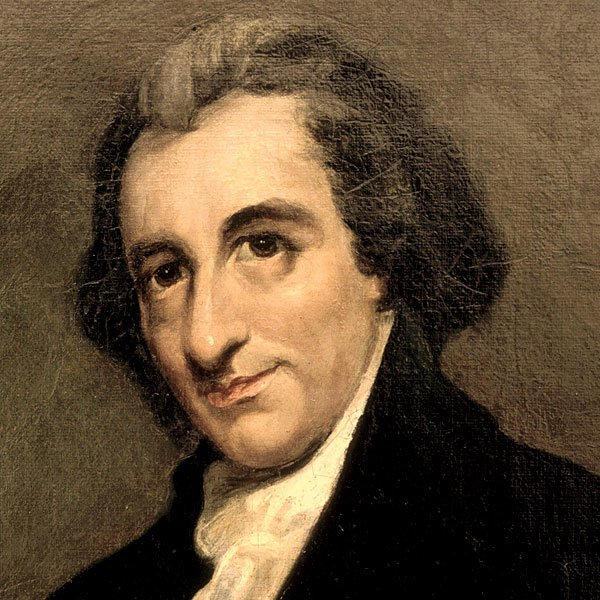 The Thing About Moderation Thomas Paine