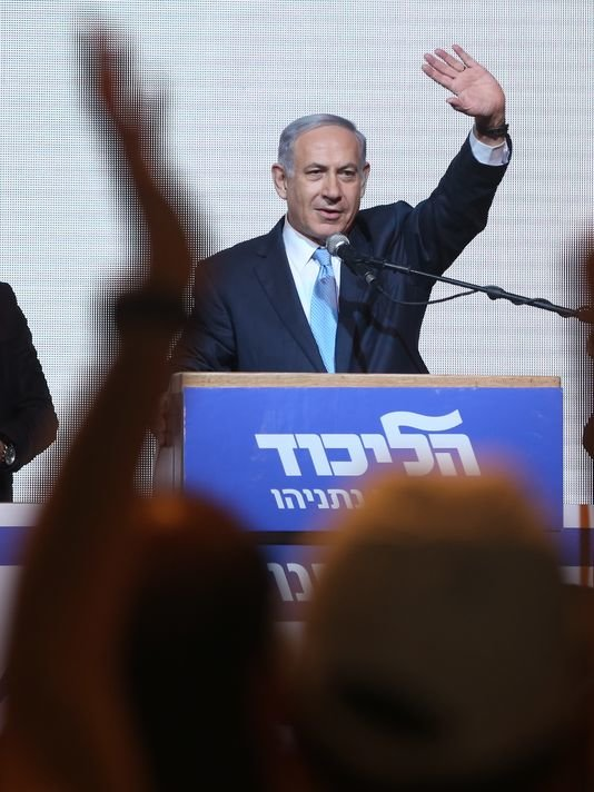 Jew Detector: Why Netanyahu's Victory Is No Surprise