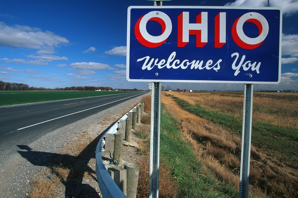 ohio abortion ban state welcome welcomes sign bill lawmakers involuntary parenthood applied servitude center sought syndrome placing considering abortions controversial