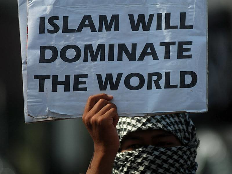 islamwilldomworld