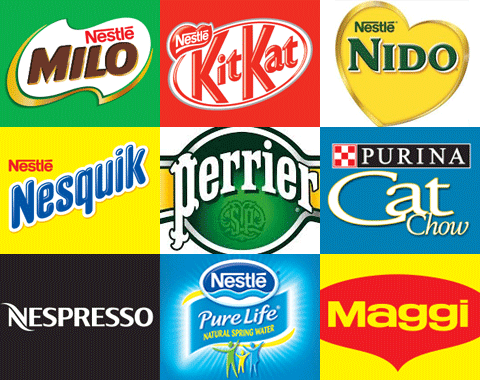 the nestle corporation Company perspectives: quality is the essential ingredient in all of our brands and the reason why millions of people choose nestlé products every day.